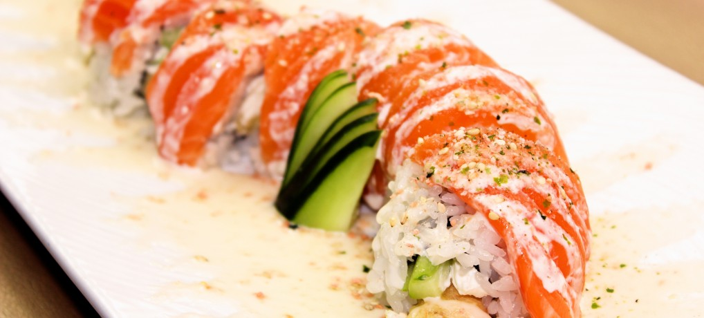 Salmon Habanero